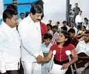 434 differently-abled receive  on spot offers at job fair