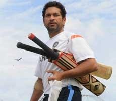 'Tendulkar Opus' to have iconic player's blood in it