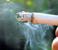 Teens exposed to cigarette ads more likely to smoke