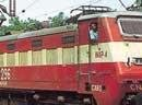 Train accident averted in Punjab