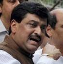 TDP to block Ashok Chavan's entry into Andhra Pradesh tomorrow