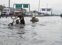 15 die as monsoon revives in North