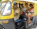 City auto fares likely to go up from Friday