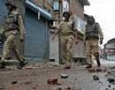 Pak violates ceasefire again, BSF jawan injured in firing