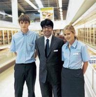 The retail advantage