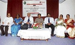 Workshop on curriculum development