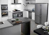 'Pre-fitted kitchens catching on'