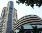 Sensex surges 136 points to a 30-month high