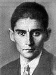 Lost Kafka writings resurface, trapped in trial