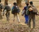 Kishenji aide, three other top Maoists arrested