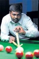 Double delight for in-form Bhaskar