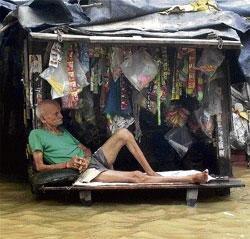 India still remains rain deficient