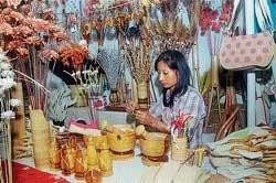 North East crafts fair opens in M'lore