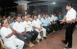 Mangalore likely to get hygienic fish market soon