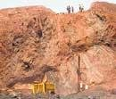 State plans to impose ban on iron ore export