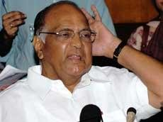 There is no question of protecting Modi: Pawar