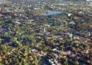 Green canopy is IISc's gift to City