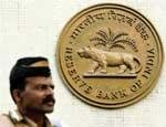 RBI hints that rate hike is on