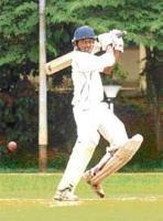 Ninan, Joshi give Bangalore Zone edge over City XI