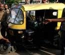 Per-km auto fare to be  9 from Aug 1