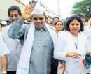 Closure of minor ports a major drama, says Siddu