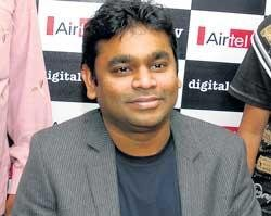 A.R. Rahman to sacrifice Bollywood for international career?