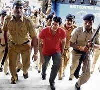 Crime Branch gets Dossa custody