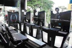 Alienware sets up 3D gaming zone in City
