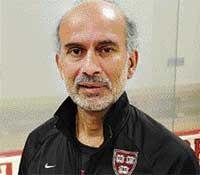 Ace coach Bajwa on a different mission now