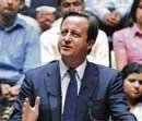 Pak reacts angrily to Cameron's remarks