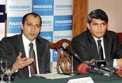 Puravankara's Q1 net up 258%