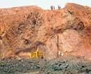 'Ban on iron ore export a ploy to help illegal miners'