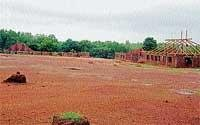 'Urban Haat' all set to open at Pilikula