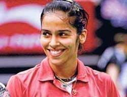 Saina Nehwal to get Rajiv Gandhi Khel Ratna award