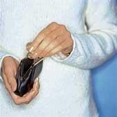 Scrimper-saver or spendthrift?