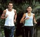 Run for health, fitness and energy