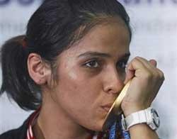 Saina to receive Khel Ratna