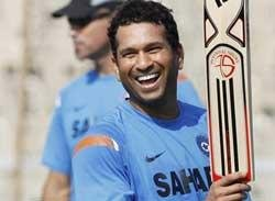 Tendulkar, Gambhir, Bhajji rested for ODI tri-series