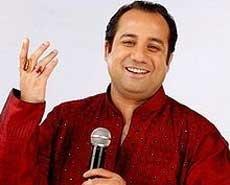 Fraud case filed against pak singer Rahat Fateh Ali Khan