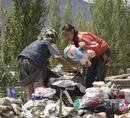 Leh calamity toll climbs to 150