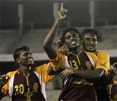 Bengal wins Santosh trophy after 11 years