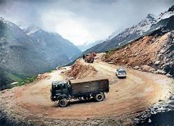 India moves to match China at border