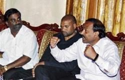 BJP to retort with 2 rallies