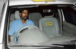 Cab driver saves youth's life