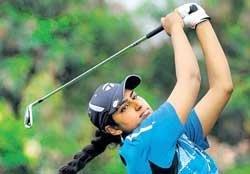Sharmila in huge lead