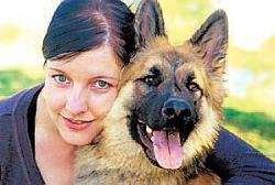 Women share darkest secrets with their dogs