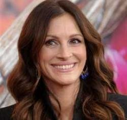 I was intrigued by Hinduism: Julia Roberts