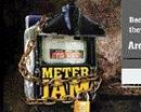 Meter jam peters out