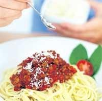 Why pasta tops the popularity charts