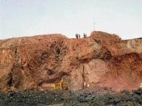 Mines Tribunal stays State's ban on export by NMDC